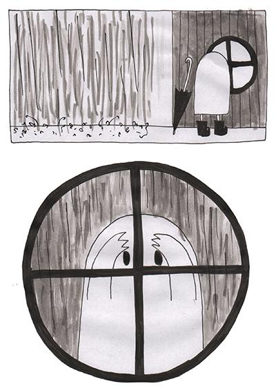 kummitus 4 pieni